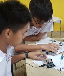 microcontroller teaser