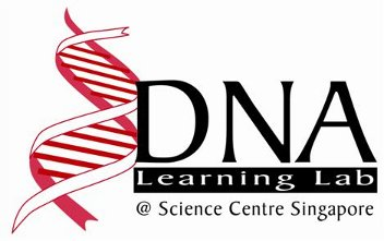 Dna Lab Logo