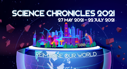 [UPDATED] Science Chronicles 2021 Web Teaser