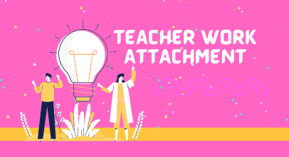 Teacher Work Attachment Teaser