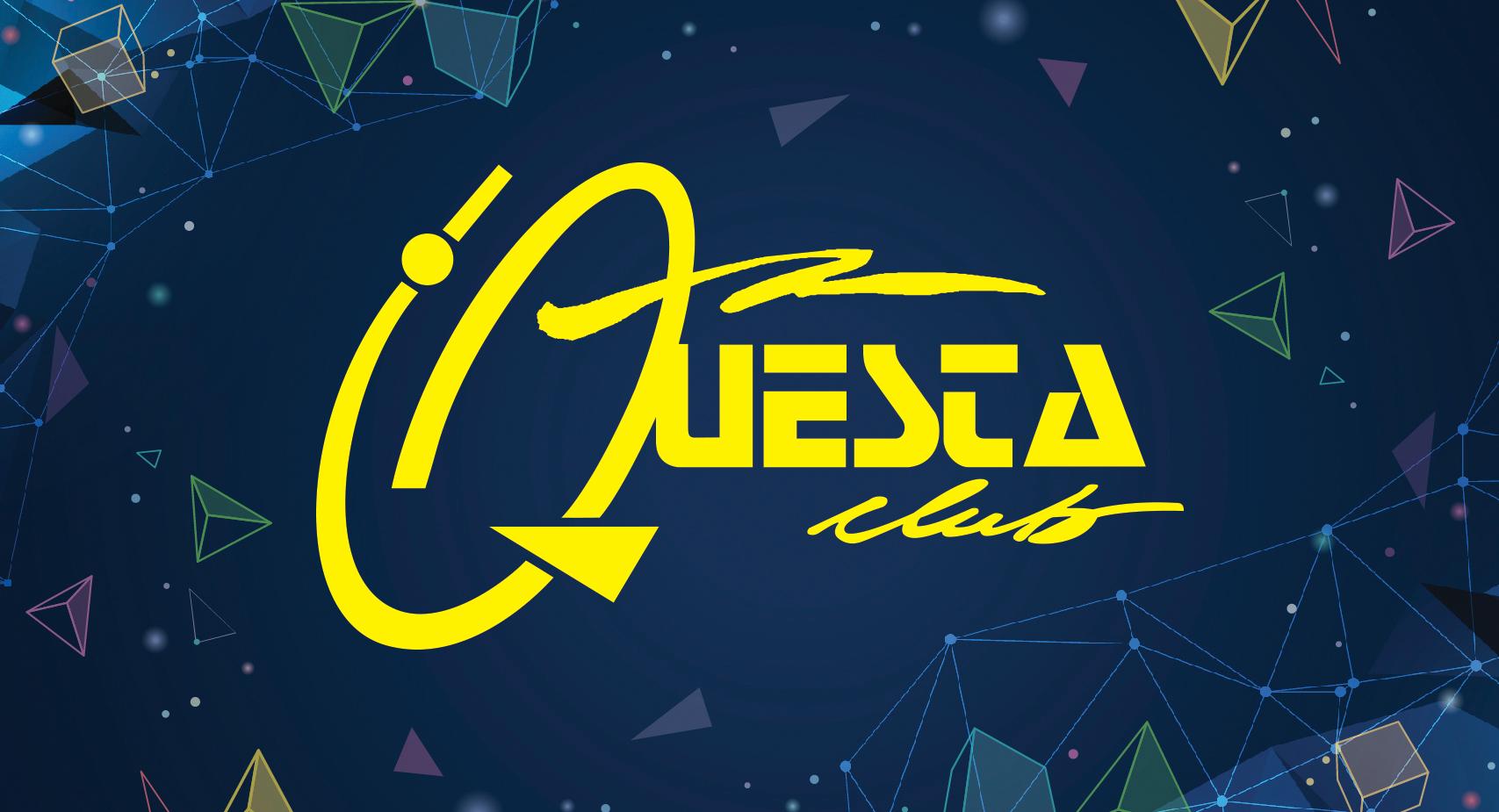 Questa Club Teaser