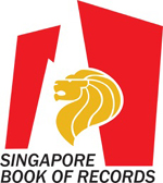 Singapore Book of Records logo