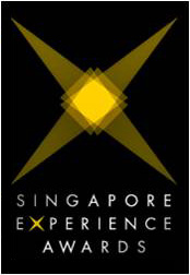 Singapore Experience Awards icon