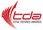 Total Defence Awards Logo