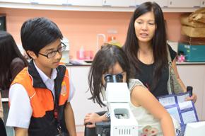 sunburst science educator programme_1