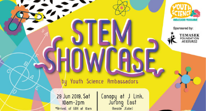 STEM Showcase 2019