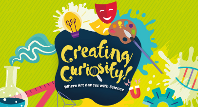 KS Creating Curiosity (Teaser)