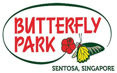 Butterfly Park logo - teaser