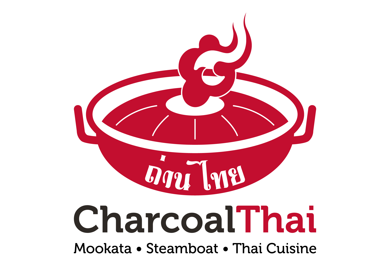 CharcoalThai Logo