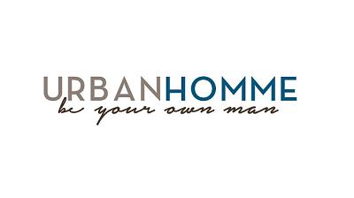 Urban Homme - Teaser