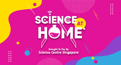 [UPDATED] Science At Home Web Teaser