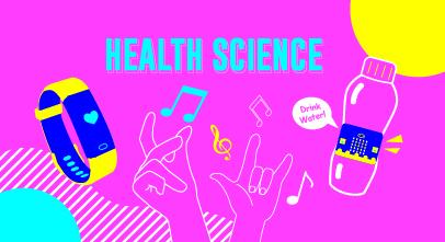 STEM Inc ALP for Primary Schools Health Science