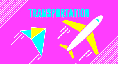 STEM Inc ALP for Primary Schools Transportation