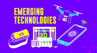 STEM Inc ALP for Secondary Schools Emerging Technologies