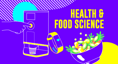 STEM Inc ALP for Secondary Schools Health and Food Science