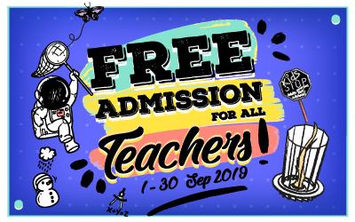 Teachers Day Promo