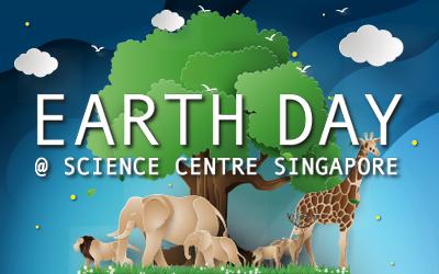 Earth Day @ SCS 2019 (SCS Web Teaser)