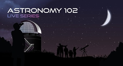 Astronomy 102_Teaser
