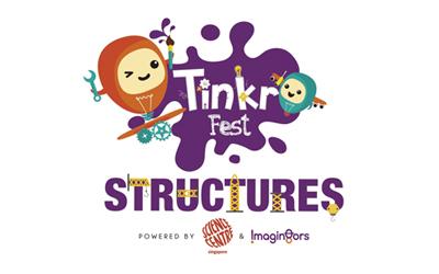 Tinkfest-Teaser