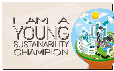 I Am A Young Sustainability Champion 2030