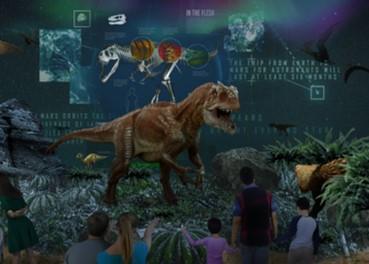 DinoQuest | Science Centre Singapore