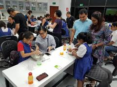 Science Centre Family Programmes