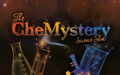 The CheMystery Science Show